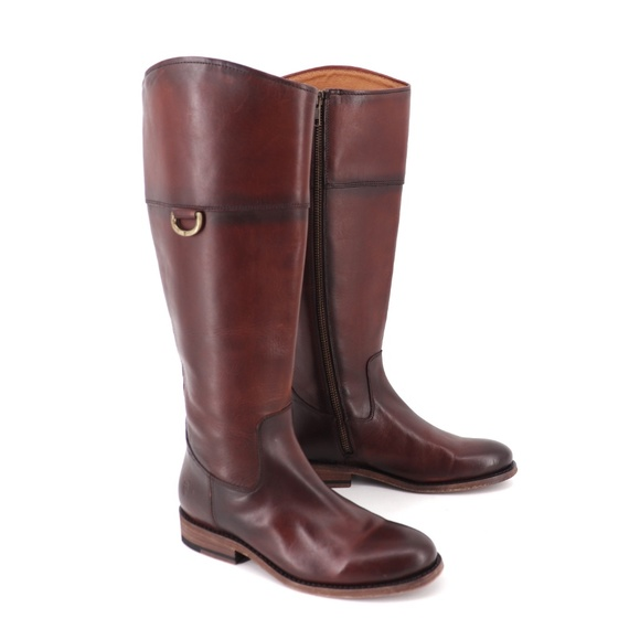 Ring Wide Calf Riding Boots | Poshmark
